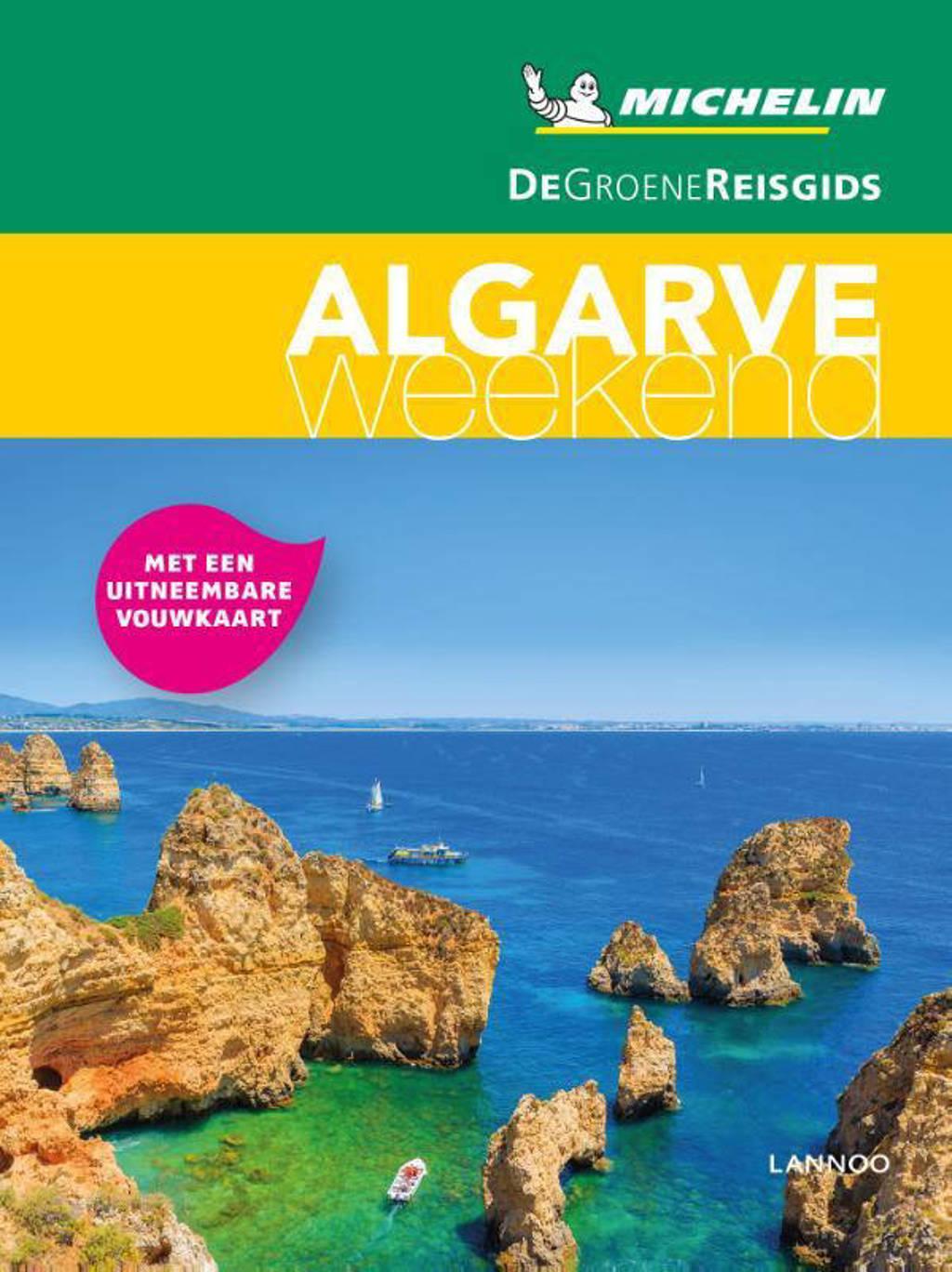 De Groene Reisgids: Algarve weekend