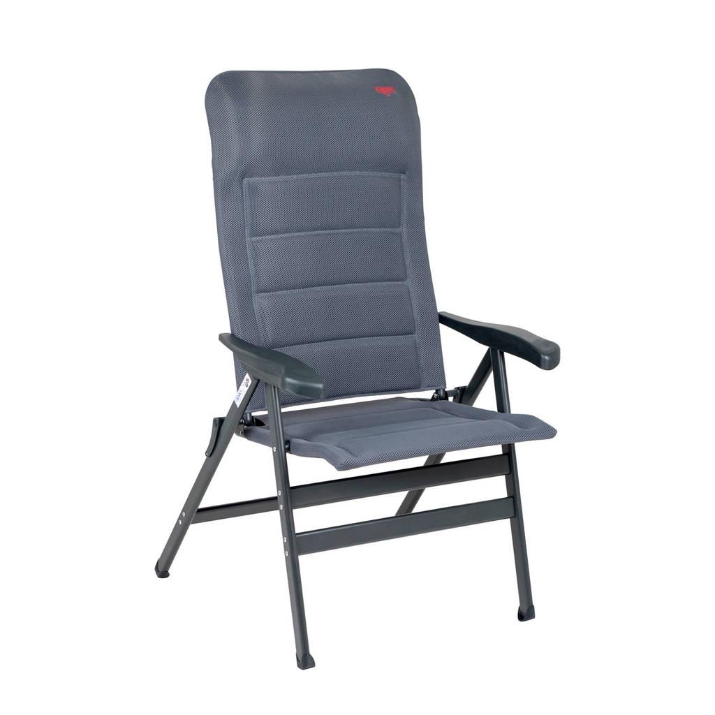 Crespo standenstoel Air Deluxe, Grijs