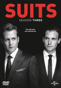 Suits - Seizoen 3 (DVD)