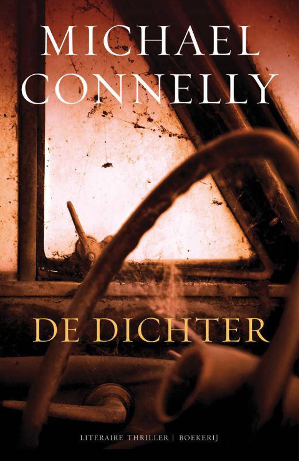 Jack McEvoy: De dichter - Michael Connelly