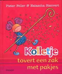 Kolletje - Pieter Feller en Natascha Stenvert