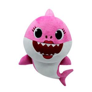 Mommy Shark interactieve knuffel