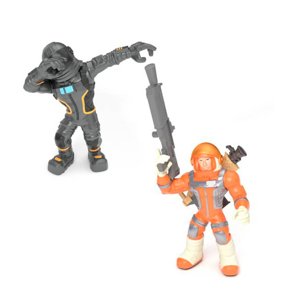 Fortnite  Mission Specialist & Dark Voyager