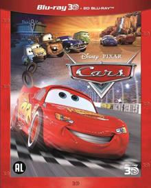 Cars (3D) (Blu-ray)