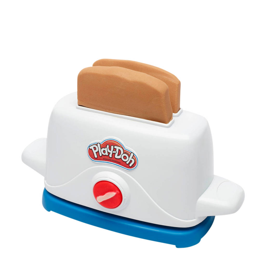 Play-Doh Toaster