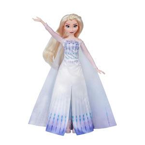 Zingende Elsa 2