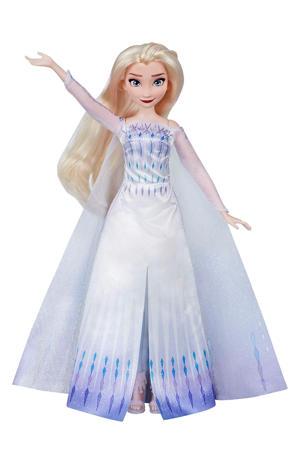 Zingende Elsa 2 modepop
