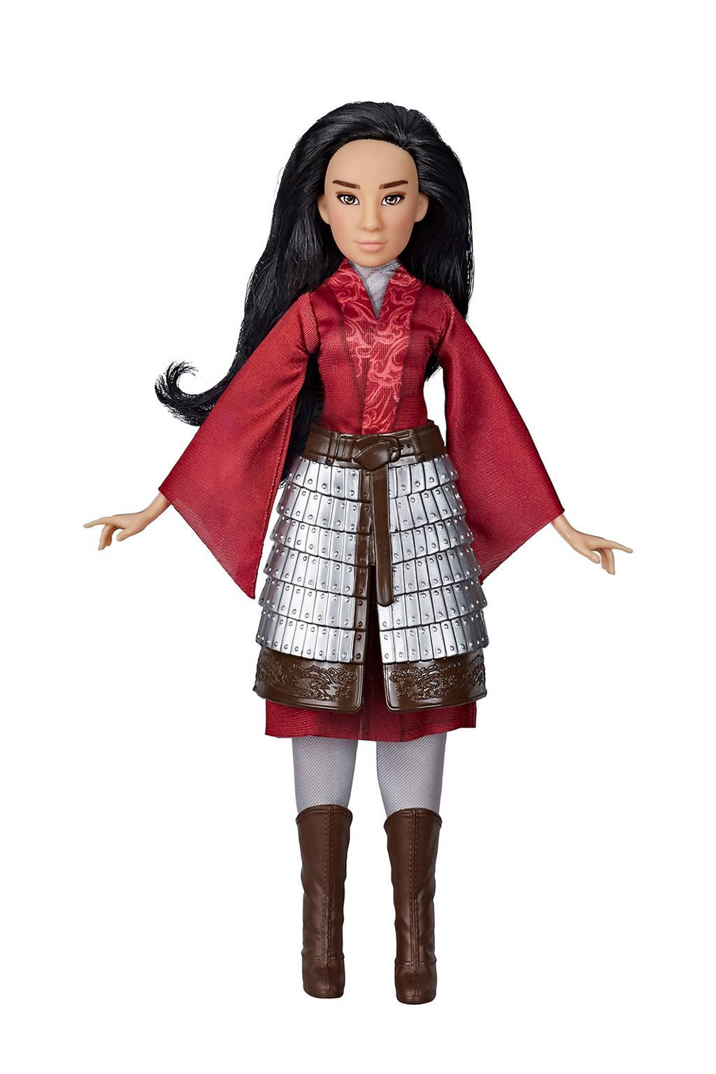Disney Princess Disney Princess Feature Movie Mulan modepop