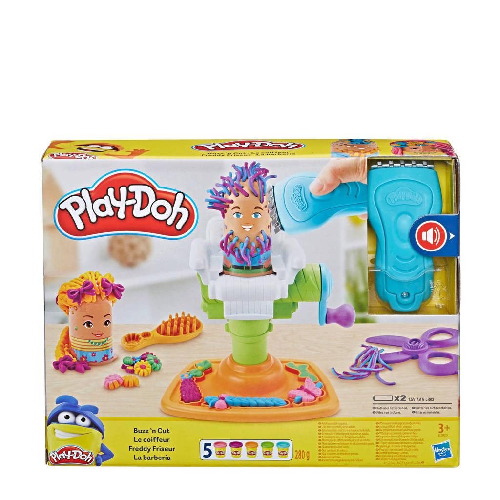 Play-Doh Trim en Scheersalon