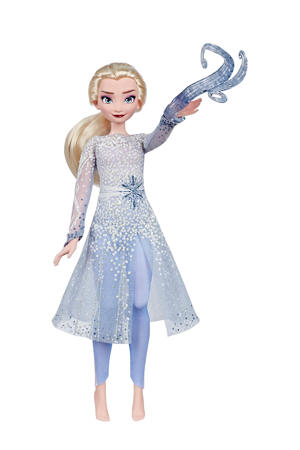 Feature Elsa  modepop