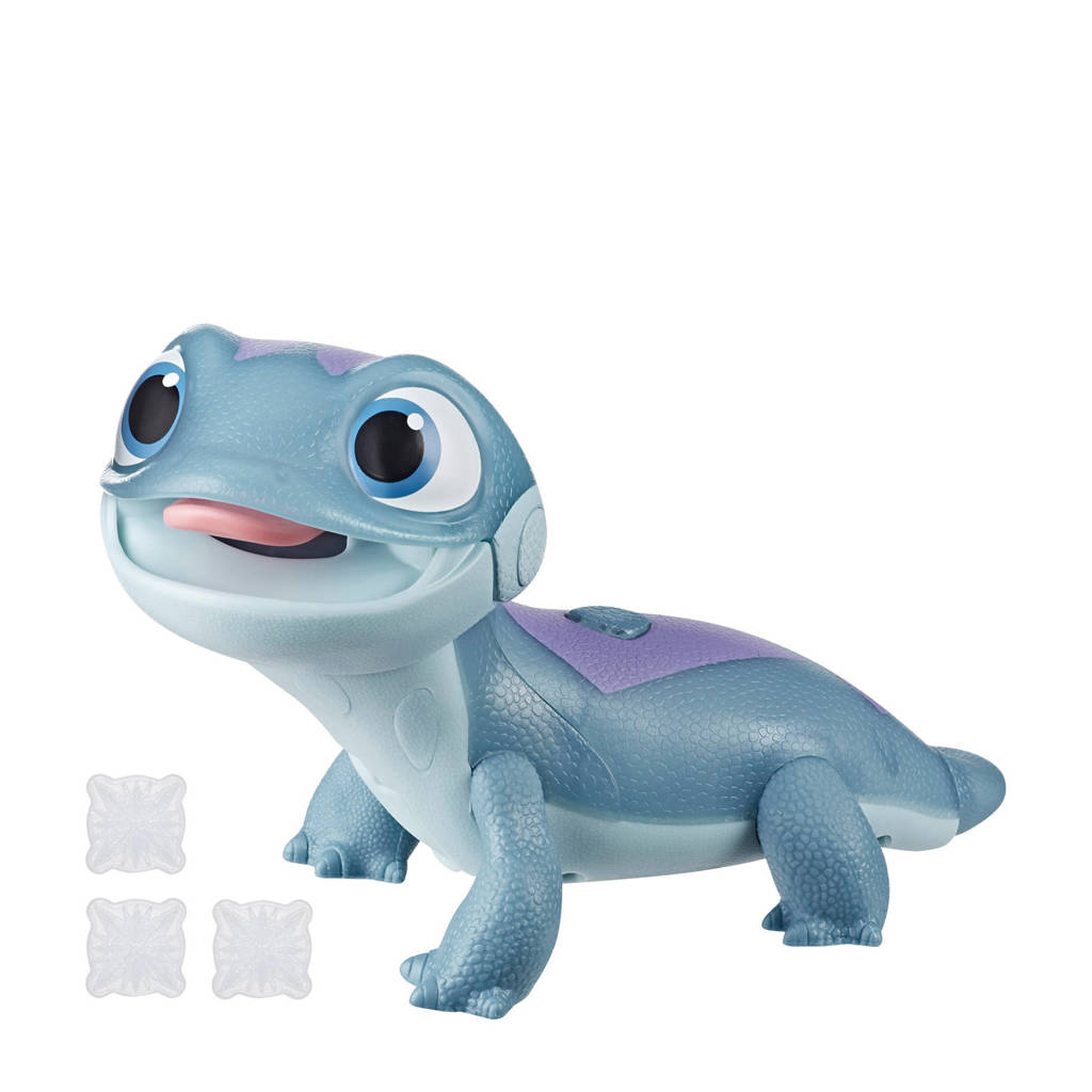 Disney Frozen 2  Feature Salamander