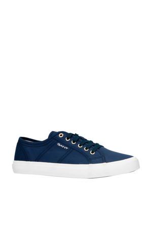 Pinestreet  sneakers blauw