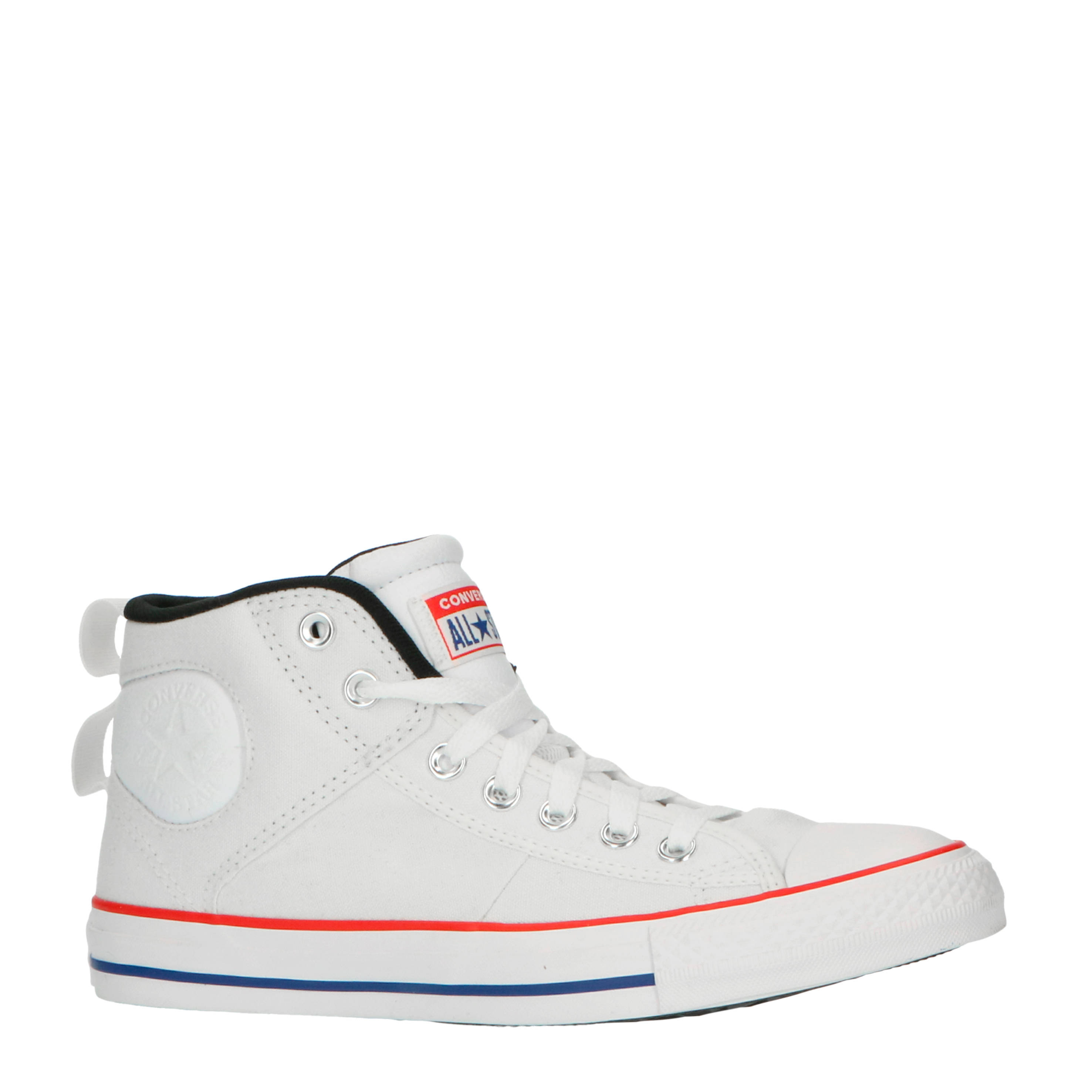 Converse Chuck Taylor All Star CS Mid sneakers witrood