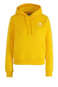 Converse hoodie geel, Geel