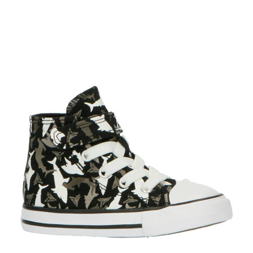 Converse Chuck Taylor All Star 1V Hi sneakers zwar