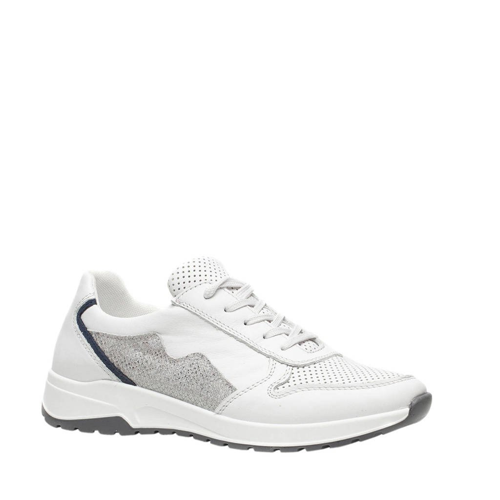 Scapino Natuform   sneakers wit, Wit