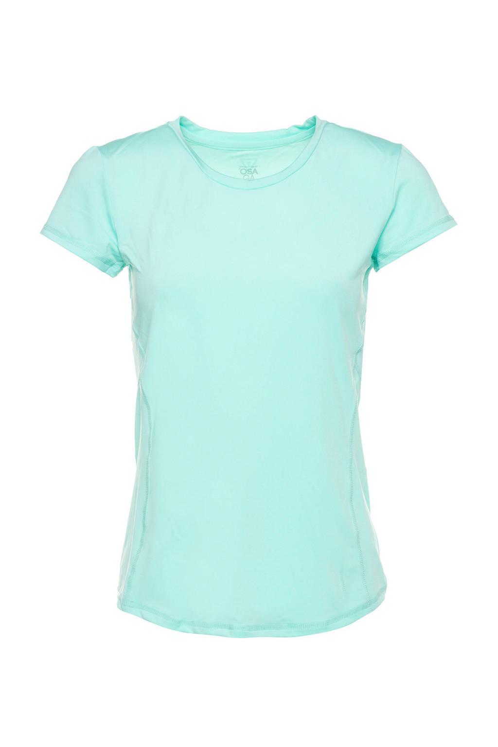 Scapino Osaga Pro hardloopshirt blauw, Blauw