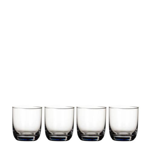 Villeroy & Boch La Divina whiskyglas (Ø8,6 cm) (set van 4) kopen