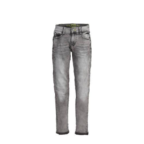 s.Oliver skinny jeans grijs