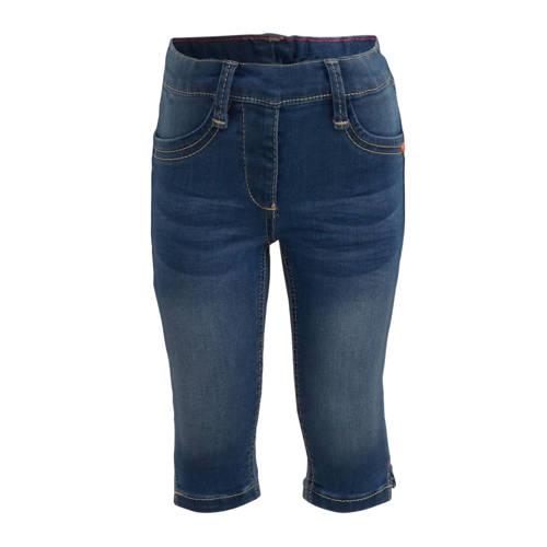 s.Oliver slim fit jeans stonewashed