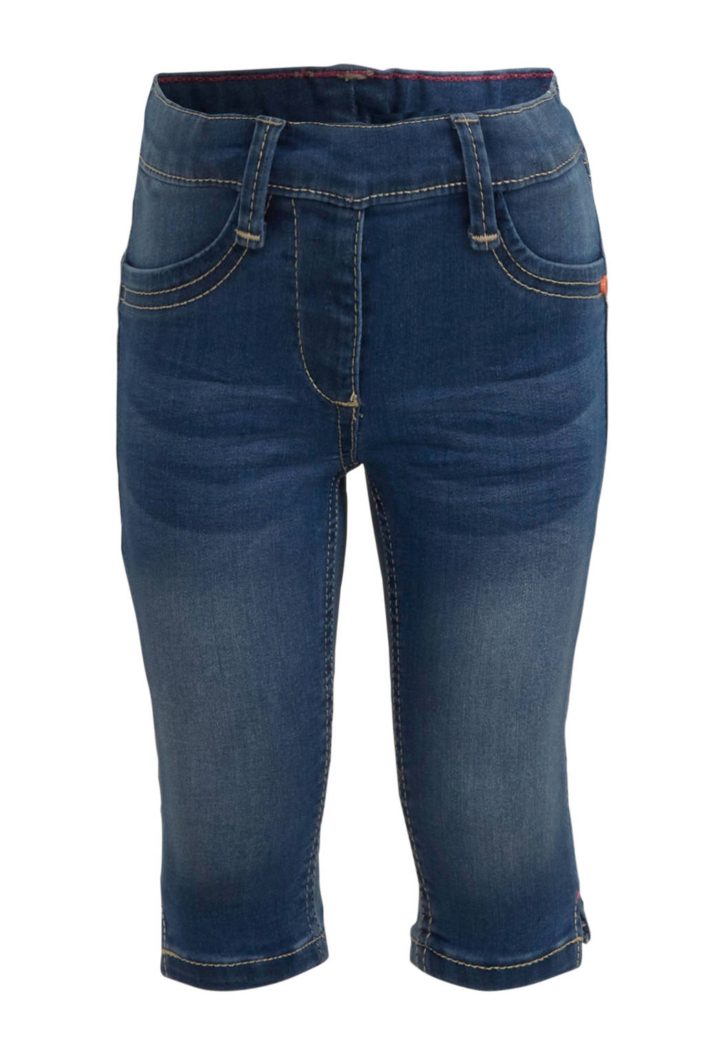s.Oliver slim fit jeans stonewashed, Stonewashed