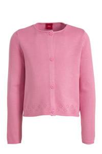 s.Oliver vest roze, Roze