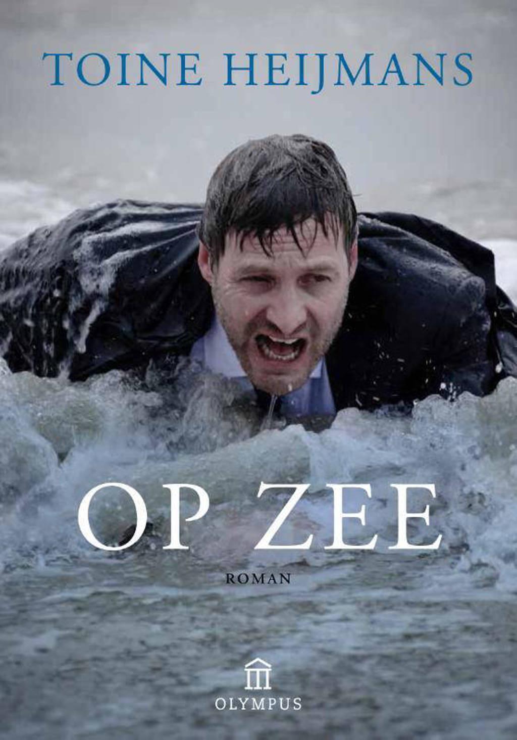 Op zee - Toine Heijmans