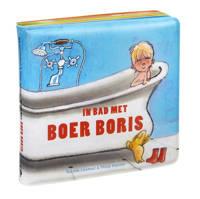 Boer Boris: In bad met Boer Boris - Ted van Lieshout