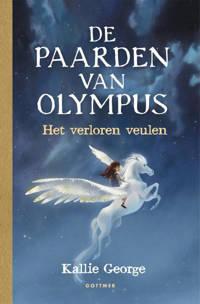 De paarden van Olympus: Het verloren veulen - Kallie George