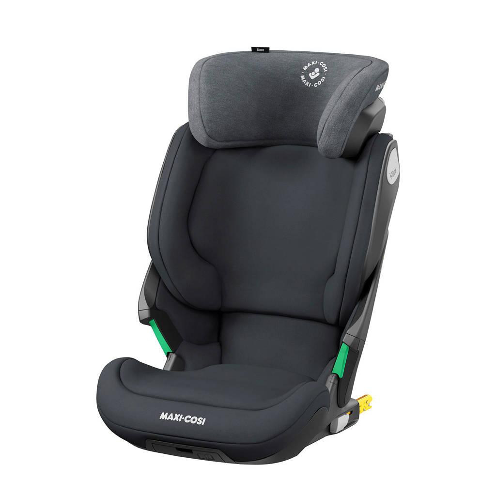 Maxi-Cosi Kore autostoel authentic graphite, Authentic Graphite