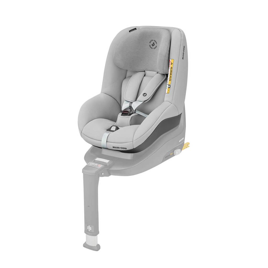 Maxi-Cosi Pearl Smart i-Size autostoel authentic grey, Authentic Grey