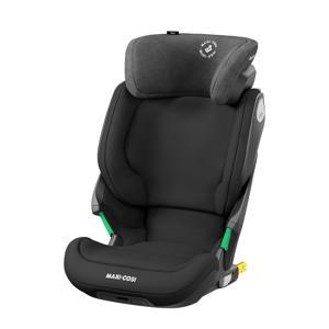 Kore autostoel authentic black