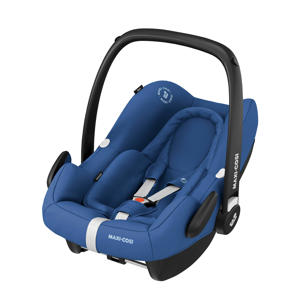 Rock autostoel essential blue
