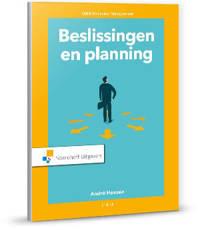 Financieel management: Beslissingen en planning - A.W.W. Heezen