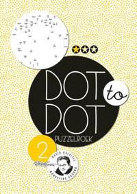 Dot-to-dot: Puzzelboek