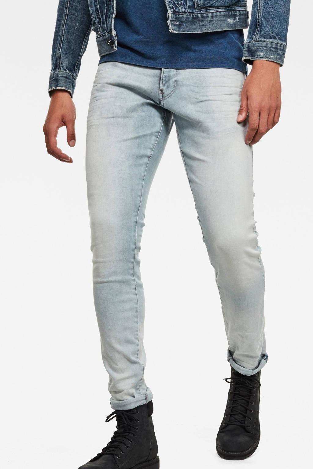 G-Star RAW Revend Skinny tapered fit jeans b474/sun faded quartz, B474/sun faded quartz