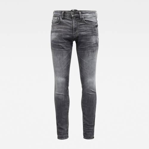G-Star RAW 4101 Lancet Skinny skinny jeans b429/vi