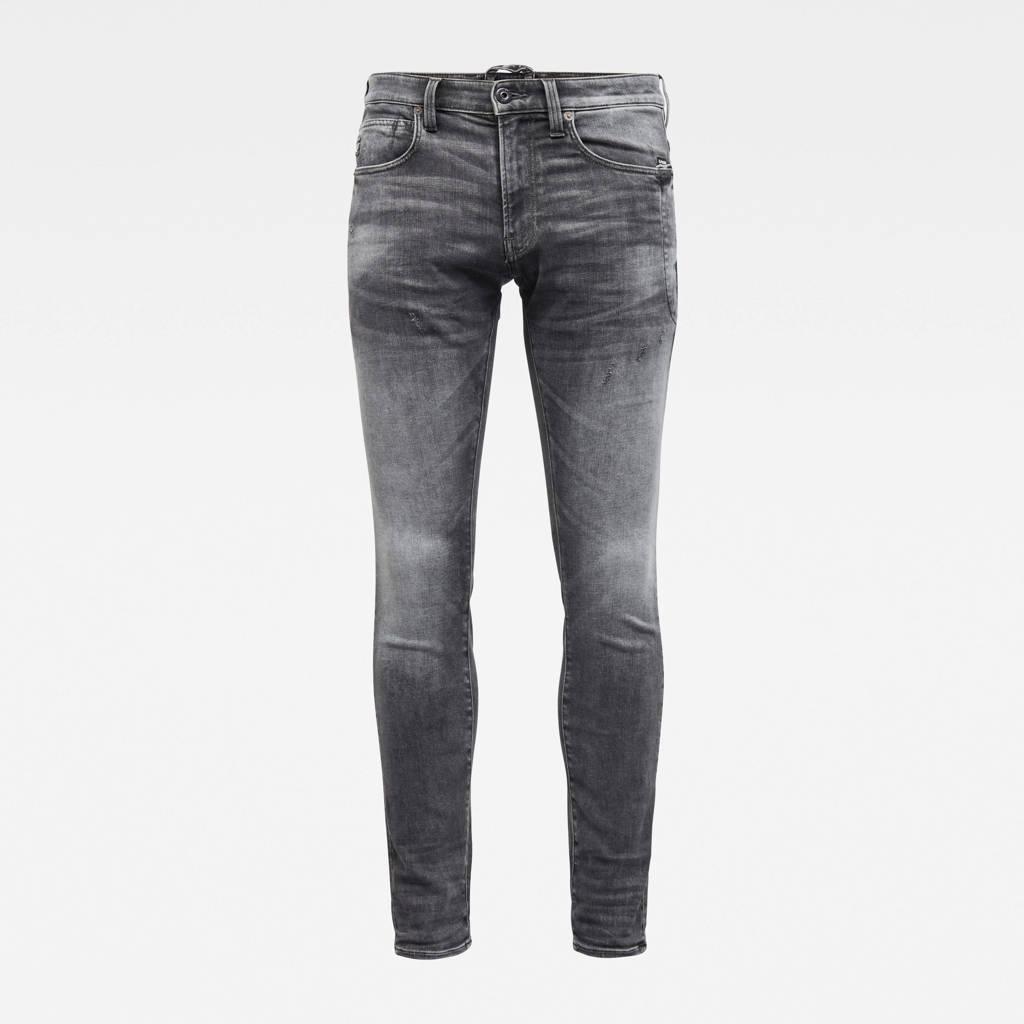 G-Star RAW 4101 Lancet Skinny skinny jeans b429/vintage basalt destroyed, B429/vintage basalt destroyed