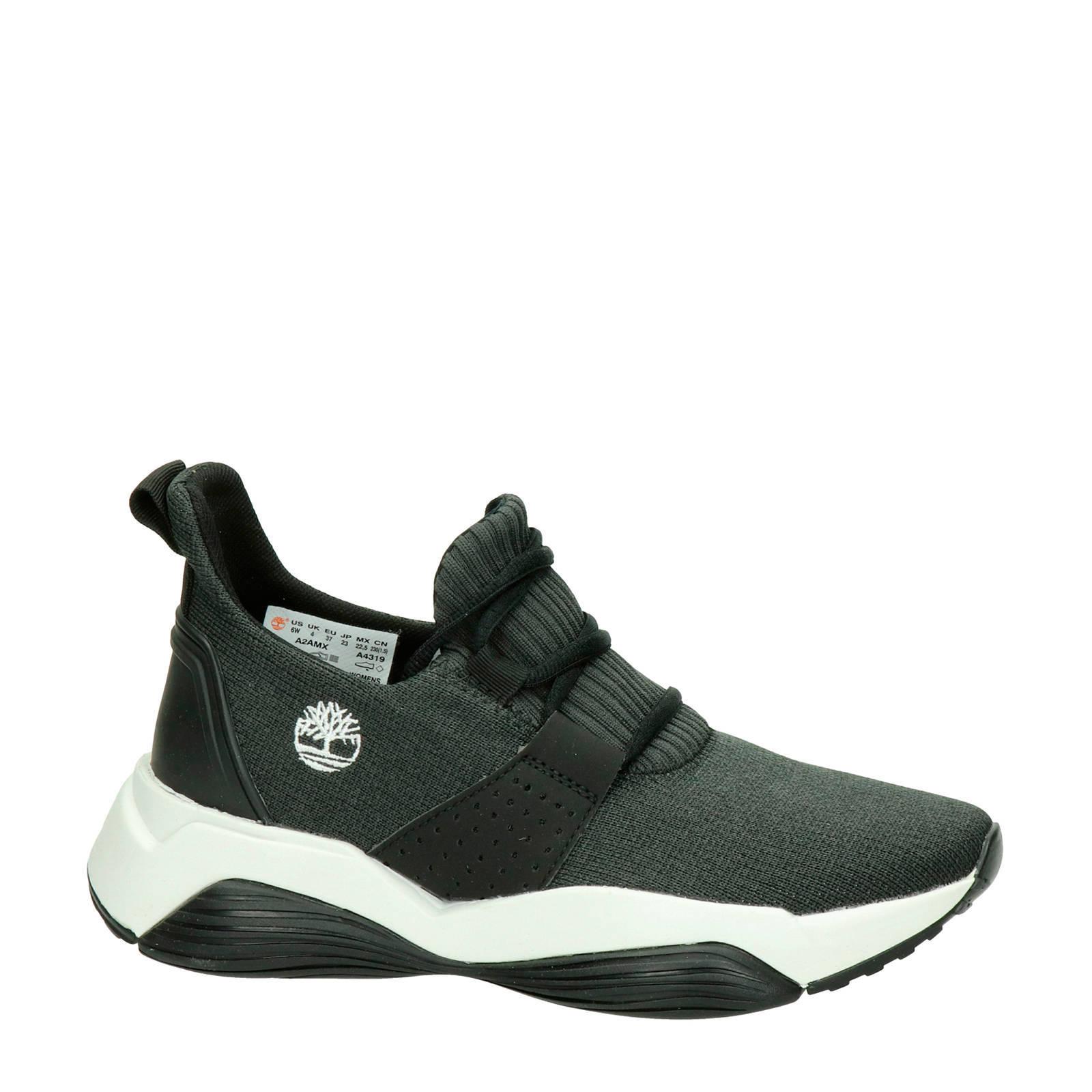 Emerald Bay sneakers zwart
