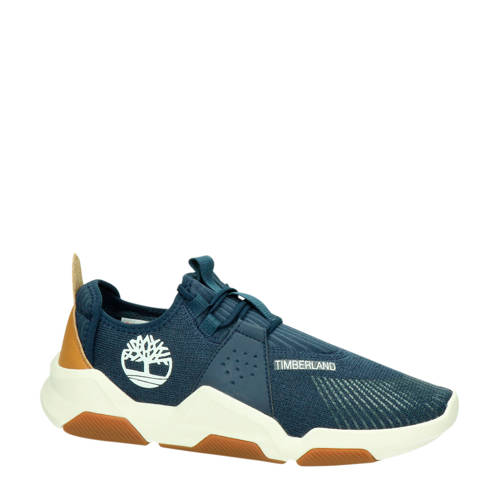 Timberland Earth Rally sneakers blauw