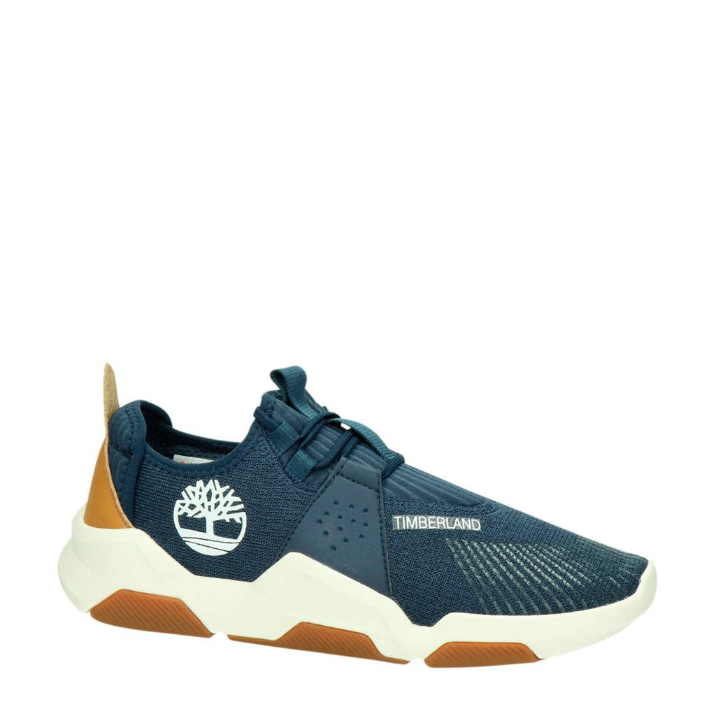 Timberland Earth Rally  sneakers blauw, Blauw