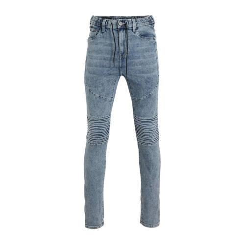 C&A Angelo Litrico skinny jeans lichtblauw