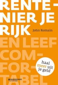 Rentenier je rijk - John Romain