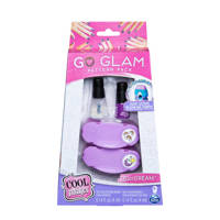 Cool Maker  GoGlam Nails Fashion Pack Day Dream