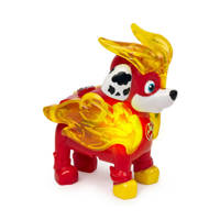 Paw Patrol  Mighty Pups Charged Up Action Pack Pup Marshall