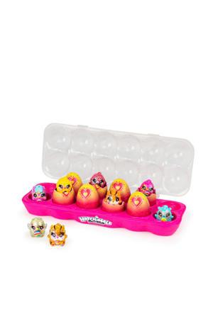 CollEGGtibles S7 12 Pack Egg Carton Limmy Edish