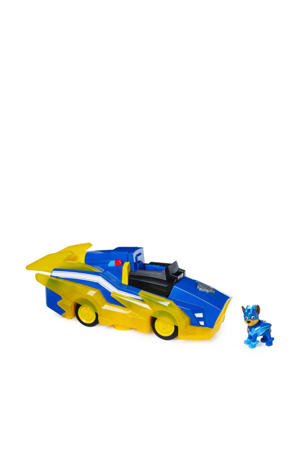 Mighty Pups Charged Up Chase's Hovercraft