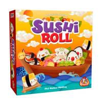 White Goblin Games Sushi Roll  dobbelspel