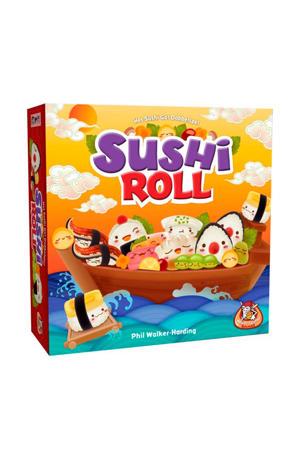 Sushi Roll  dobbelspel