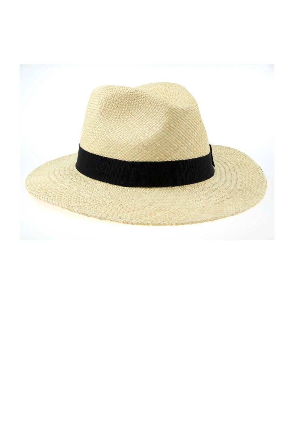 Profuomo hoed beige, Beige